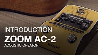 Zoom AC-2 Video