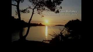 Morning of my life (Bee Gees / Esther & Abi Ofarim) - Duo Balance