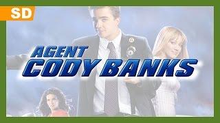 Agent Cody Banks (2003) Video