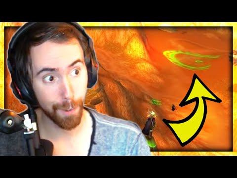 Asmongold Reacts to The BEST Rare Spawns You Can Farm In Classic WoW Right Now!!