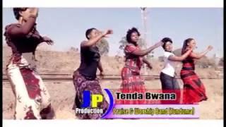 Tenda bwana Samaria band TANZANIA new gospel swahili song