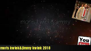 Moris kwiek ❤ jimmy kwiek❤ sa so keras 🔥2018
