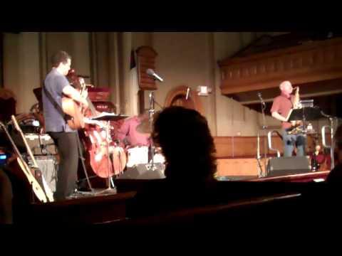 Berkshire Gateway Jazz Weekend video