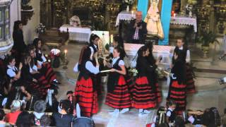 preview picture of video 'Valleruela 2013'