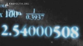 WISSEN IN STEIN - Das Maß Gottes und die Apokryphen - Axel Klitzke | ExoMagazin