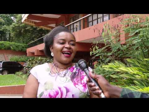 Joanitah Kawalya warns girls on falling for rich men to get easy money