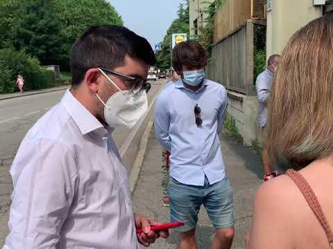 Il PD di Varese sull'area  ex Aermacchi per spiegare e sostenere il progetto