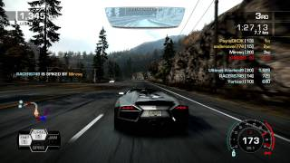 NFS HP 2010 HD online gameplay