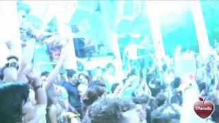Es Paradis Opening 2011