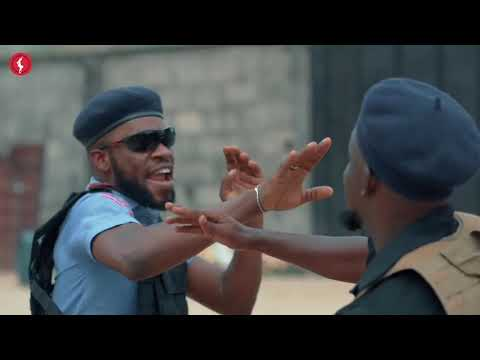 Broda Shaggi's New Recruit Kicked His Penisulla (Comedy)