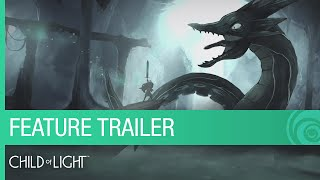 Feature Trailer - Child of Light [NORTH AMERICA]