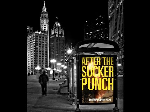 After the Sucker Punch Book Trailer