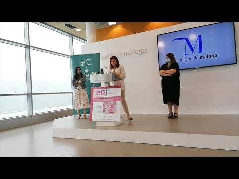 La Diputación de Málaga abordará la realidad empresarial de la mujer en la nueva edición de los encuentros EMI