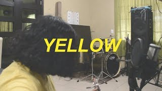Coldplay - Yellow (spanish version) (acoustic)
