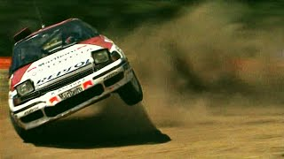 WRC - Drive for Your Life
