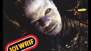 Esham on The WRIF 2003