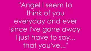 Chai Tea Latte - Angel Taylor (Lyrics)