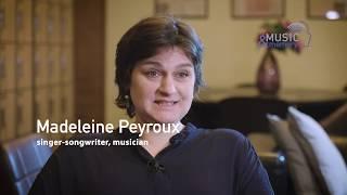 Madeleine Peyroux for Music & Memory