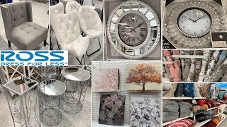 ROSS Furniture & Home Decor | Shop With Me November 2019