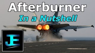 In a Nutshell: Afterburners