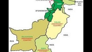 Due to Water Crisis Pakistan may be Disintegrate in near Future