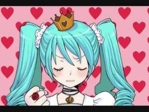 Hatsune Miku - My idol - Lâu rồi nghe lại vẫn hay