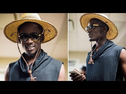"""Mr Eazi Claims That """"Most Nigerian Artistes Are Copying Him"""""""