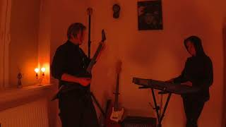 Video Evelyn - Awareness of Death [live from the rehearsal room 2017]