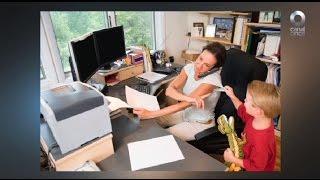 Diálogos en confianza (Familia) - Conciliación trabajo-familia