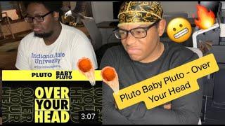 Future & Lil Uzi Vert - Over Your Head [Official Audio] - Reaction