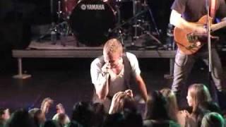 Dizmas - Shake It Off (live in České Budějovice'09)