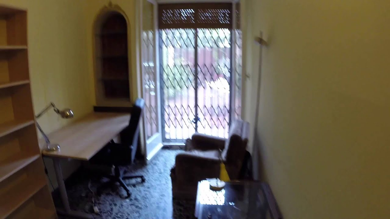 Furnished Flat with 5 bedrooms and large terrace in Citta Studi district