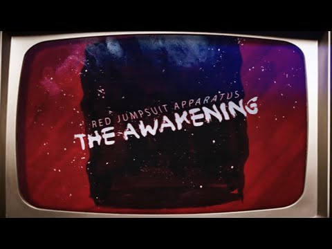 The Awakening (Lyric Video)