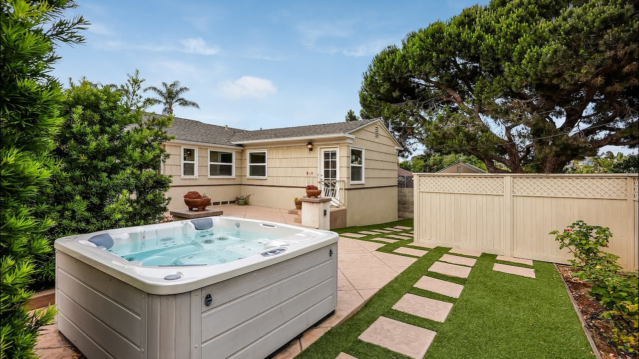 San Diego Real Estate – Point Loma, Mission Hills, La Jolla, Rancho Santa Fe