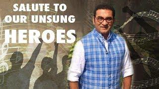 Ruk Jana Nahin | रुक जाना नहीं | Salute To Our Unsung Heroes | Abhijeet