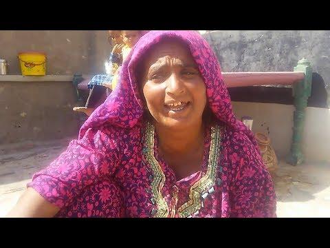 Marwari Lok Geet By Meeran Jogan / Aaj Beero Aasy Re  مارواڙي لوڪ گيت _ آج بيرو آسي ري / ميران جوگڻ