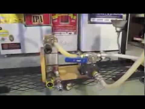 Video magsanay para sa dibdib pagpapaluwang