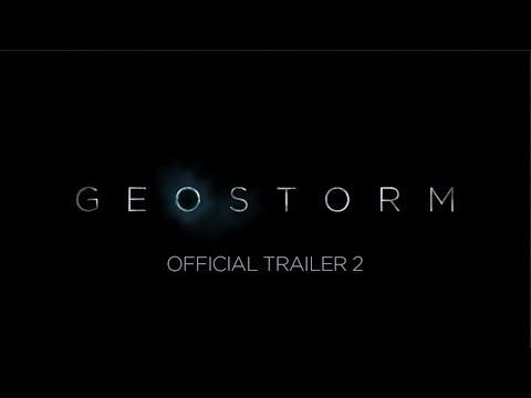 Movie Trailer: Geostorm (1)