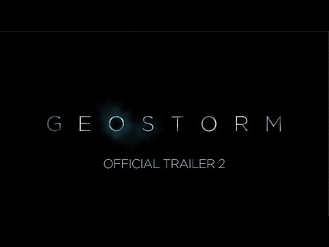 GEOSTORM - TRAILER