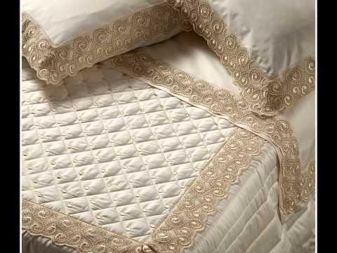 Biancheria per la casa: camera da letto
