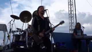 'If I'd Been the One' by 38 Special! Live in Winter Park, CO 2015!
