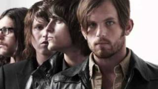 the kings of leon~the end