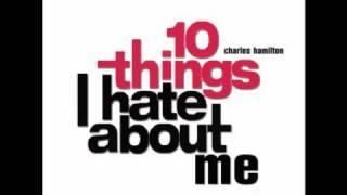 Charles Hamilton - I Talk To Myself Alot (Inner Discussion)