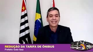 Transporte municipal de São Roque gera discussões