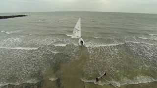 Chris Russell Sailing