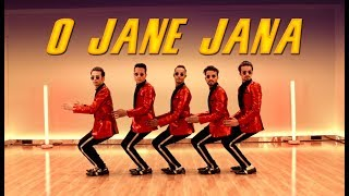 OH OH JAANE JANA | BILLIE JEAN | MJ5