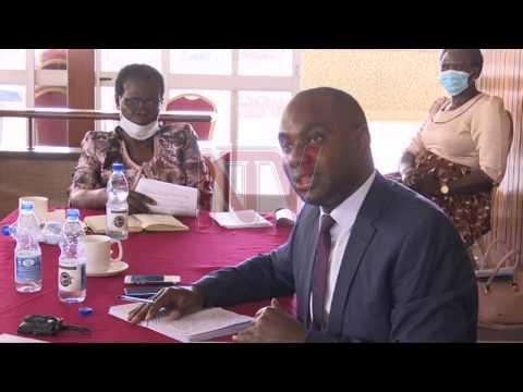 EMISOLO KU BINTU: Ababaka bagaanye gav't gy'ebadde ereeta