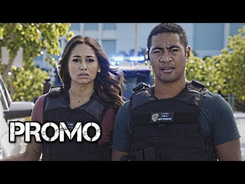 Hawaii Five-0 8.13 (Preview)