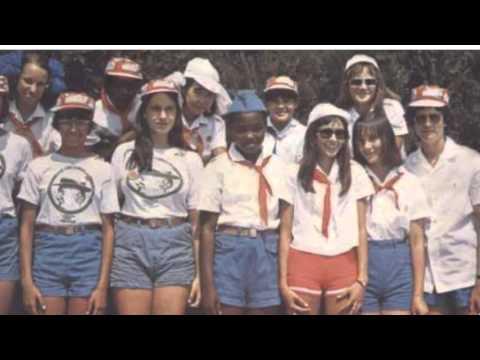 Песни пионеров скачать бесплатно   Песня о пионерской дружбе