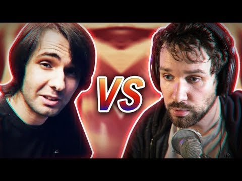 Is The Truth Defined by its Relationship with Reality? - Destiny debates Athene